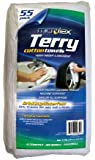 Microtex (R-400554) Terry Towel, (Pack of 55)