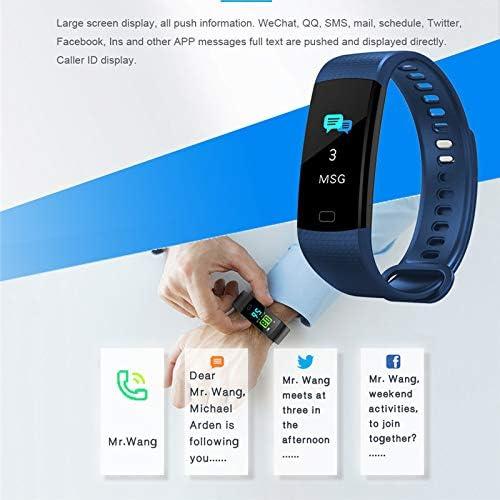 Leisont Y5 Smartwatch electrónico Smartwatch Mujeres Correr ...