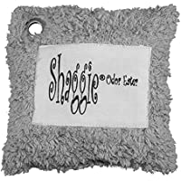 Janey Lynns Designs Shaggie Odor Eater, Goosie Grey