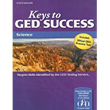 Keys to GED Success: Student Edition Science
