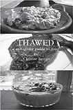 Thawed, Christine Ravago, 0595665527