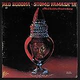 red buddah LP