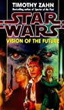 Book Cover for Vision of the Future (Star Wars: The Hand of Thrawn, Book 2)