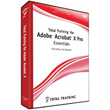 Total Training For Adobe Acrobat X Pro