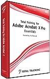 Total Training Adobe Acrobat X Pro Essentials (PC/Mac)