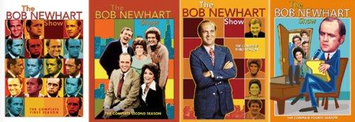 newhart season 1 - 5