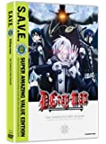 D.Gray-Man - Season 1 - S.A.V.E.