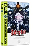 DVD : D. Gray-man: Season 1 S.A.V.E.