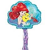 Disney Little Mermaid 19'' Pinata (Each)