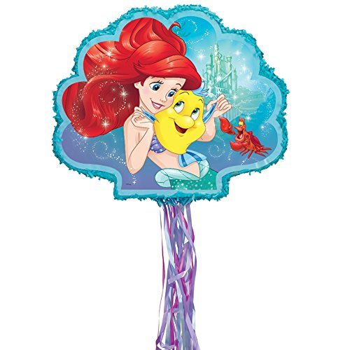 Disney Little Mermaid 19 Pinata (Each) by Ya Otta Pinata]()