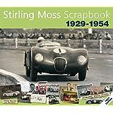 Stirling Moss Scrapbook 1929 - 1954
