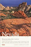 Compass American Guides: Nevada, 1st Edition (Full-color Travel Guide)
