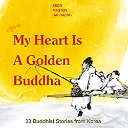 My Heart Is a Golden Buddha