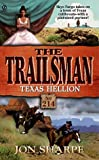 Texas Hellion, Jon Sharpe, 0451197585