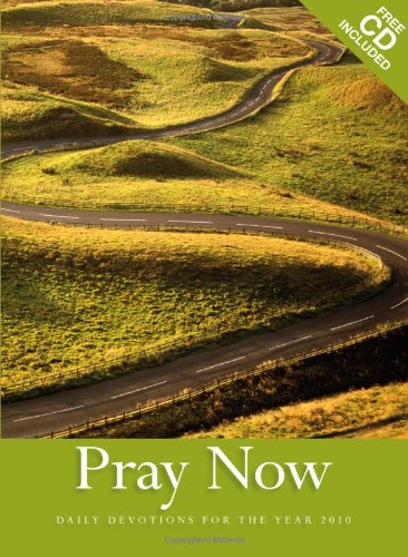 Download Pray Now: Daily Devotions for the Year 2010 pdf