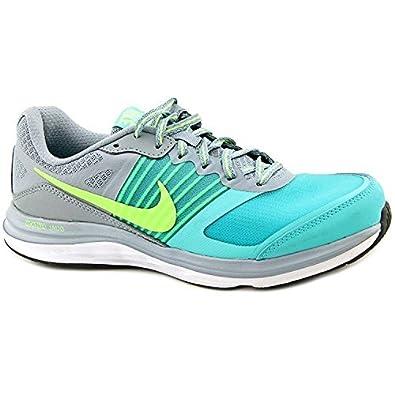Womens NIKE DUAL FUSION X Running Trainers 709501 004  Amazon.co.uk  Shoes    Bags 98895c2436