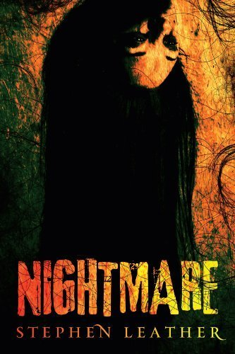 Iii Leather (Nightmare (Nightingale Book 3))