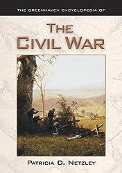The Civil War (Greenhaven Encyclopedia of)