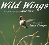 Wild Wings, Jane Yolen, 1590781732