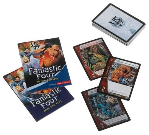 marvel trading card game cards - 2