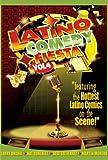Latino Comedy Fiesta, Vol. 4 - Comedy DVD, Funny Videos