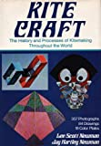Kite Craft, Lee Scott Newman and Jay Hartley Newman, 0517514702