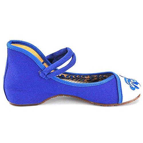 para Informales Mujer Blue DoraTasia 3 HS8A8O