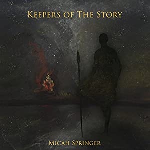 Keepers of the Story Hörbuch
