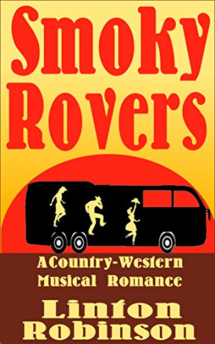 Smoky Rovers (English Edition)