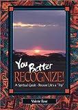 You Better Recognize!, Valerie Rose, 0970348916