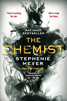 The Chemist by [Meyer, Stephenie]