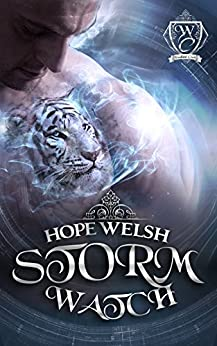 Storm Watch (Woodland Creek) by [Welsh, Hope, Woodland Creek]
