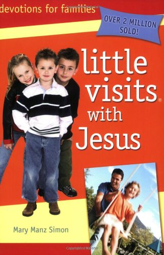 Little Visits with Jesus