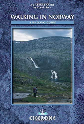 Walking in Norway (Cicerone Guides) (Best Hikes In Germany)
