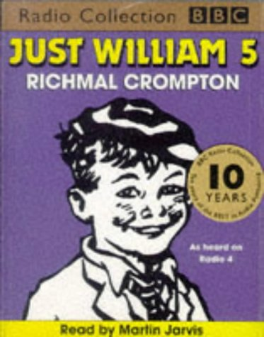 Just William: No.5 (BBC Radio Collection)