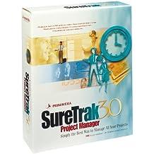 Primavera SureTrak Project Manager 3.0