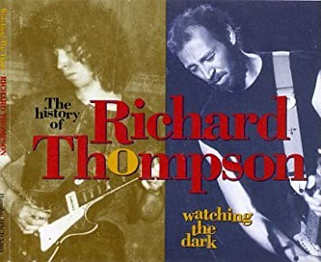 Richard And Linda Thompson Shoot Out The Lights Deluxe Edition Rar