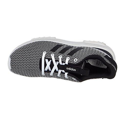 Adidas Cf Tr De Course Homme Racer Chaussure Blanc Pour Noir qXBSS