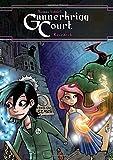 Gunnerkrigg Court Volume 2: Research