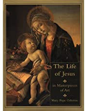 Life Of Jesus In Masterpieces Of Art