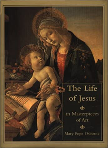the life of jesus in masterpieces of art viking kestrel picture