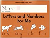 Letters and Numbers for Me, Jan Olsen, 1891627570