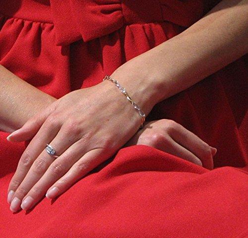 Bracelet Or 750 ref 42103