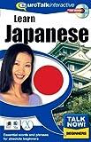 Talk Now! Learn Japanese. CD-ROM