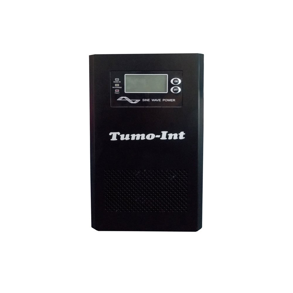 Tumo Int 6000w Low Frequency Dc 48v To Ac 120v Pure Sine Wave Inverter Circuit Power Transistor Stage Charger Garden Outdoor