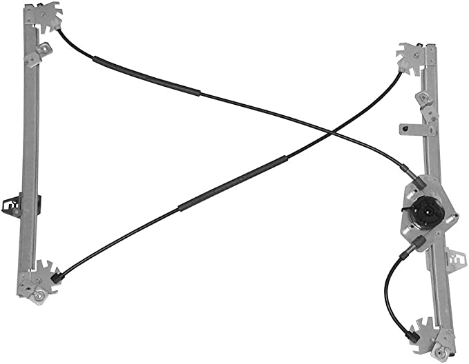Magneti Marelli 8200325138 Elektrische Fensterheber Auto