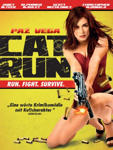 Cat Run Film
