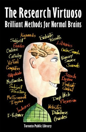 The Research Virtuoso: Brilliant Methods for Normal Brains