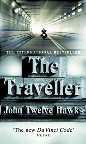 JOHN TWELVE HAWKS PDF DOWNLOAD