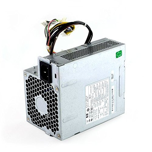 8100 Power Supply - 2